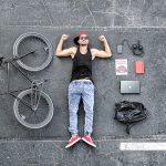 放置自転車ビジネスパートナー再募集に関して